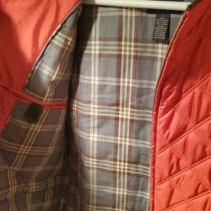 Brooks Brothers Jackets & Coats - Brooks brothers quilted vest large